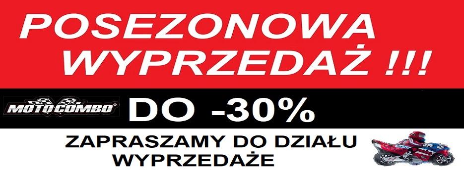 Sklep motocyklowy MotoCombo.pl
